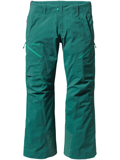 Patagonia W's Untracked Pants Arbor Green